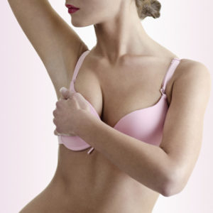 Correcting breast asymmetry.